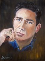 Jim with Ring by Schnellart