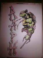 Raph 2012 by RUFIX