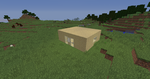 Minecraft survival house by CeroWest