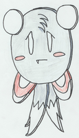 Me - flattened - colored by MetaKnight2716