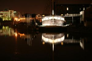 SS Great Britain by Scooby21