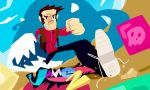 James 2 by Bicss