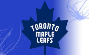 Leafs Wallpaper 2  by Musicislove12
