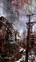 Slum by dougbot