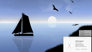 Sail OS X by Dragon72