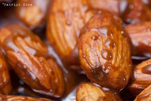 Almond caramel 2 by patchow