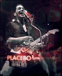 Placebo Poster V2 by FBM721