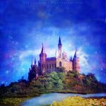 Magic Castle by Schnitzelyne