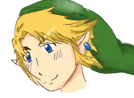 Link by xX-Can-of-Soda-Xx