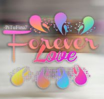 Forever Love by PiTuFiNa7