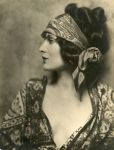 Vintage Stock - Bohemian Girl 2 by Hello-Tuesday