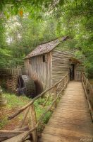 Smoky Mountain Mill by Recalibration