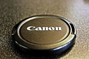 Canon Lens Cover by TrilogyDesigns