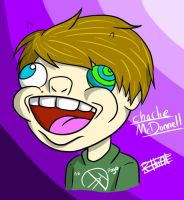 Charlie McDonnell by singingaboutthesnow