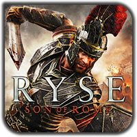 Ryse: Son Of Rome by PirateMartin