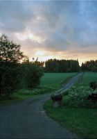 The Home Road by Nienna666