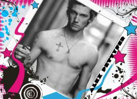 Alex Pettyfer by AngeliqueLuv