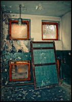 4 windows by daaram