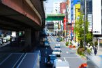 Akihabara Street by Nature-And-Things