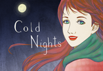 Cold Nights by annemator-08
