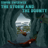 The Storm And The Bounty by simonswerwer