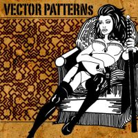 vector pattern 101 by paradox-cafe