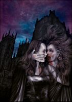 Yorkshire Gothic by kingzog