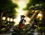 Nature Melody by DigitalCyn