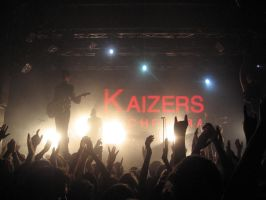 Kaizers Orchestra by C4r1