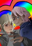 Gayblem Conquest/ Nohr by ryusenka