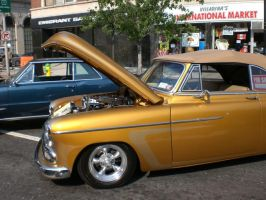 Our Chevrolet '52, Car Show by Kittylover9399