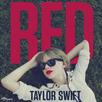 Taylor Swift - Red by MonstaKidd
