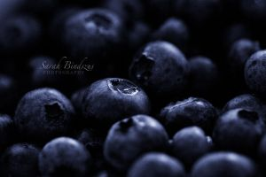 dark berries. by Blueberryblack