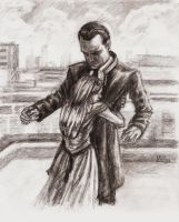 What I want to do with Moriarty by Nurina-cat