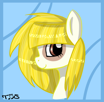 Banana! by TrenyScratch