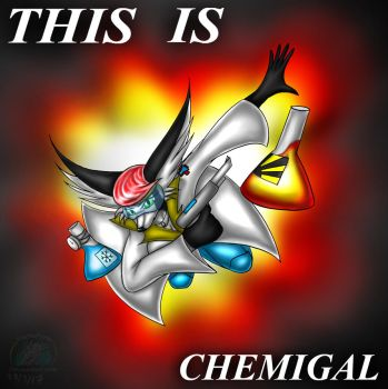 This is: Chemigal by Snowfyre