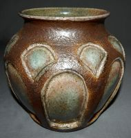 arched vase by cl2007