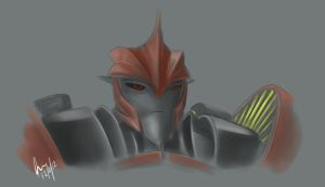 Transformers Prime Kockout by ExclusiveTM