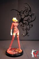 Seras Victoria Hellsing front by ogamitaicho