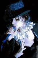 IAMX by rt