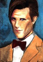 Doctor Who: The Eleventh by RyesAsylum27