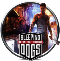 Sleeping Dogs Definitive Edition v1 by C3D49