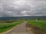 Picture - North Israel - The road to Mount by Moshe-Design