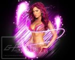 Girl in Pink by gfx-micdi-designs
