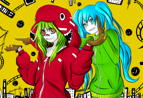 Matryoshka by ShadowChild71