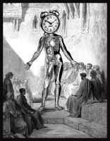 Tempus Dominus by offermoord