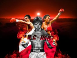 Manny Pacquiao Wallpaper 2 by olieng
