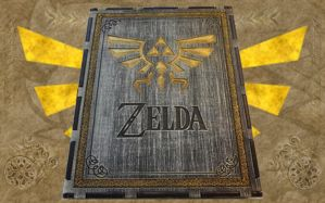 Zelda WoodBox Front Page by WoodBoxEdition
