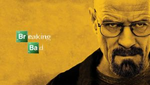 Breaking bad by VprNL