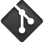 Git Token icon by vuvuzelahero